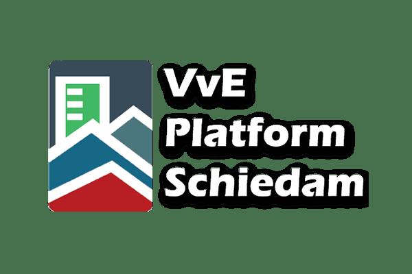 Logo VVE Platform Schiedam