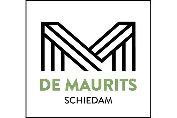 Logo De Maurits Schiedam