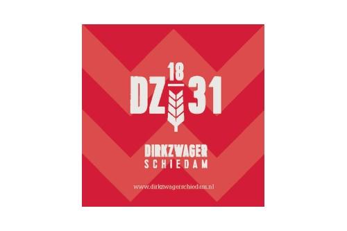 Logo Dirkzwager Schiedam