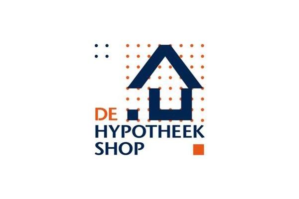 Logo De Hypotheek Shop