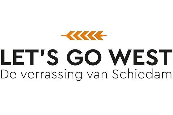 Logo Let's go west