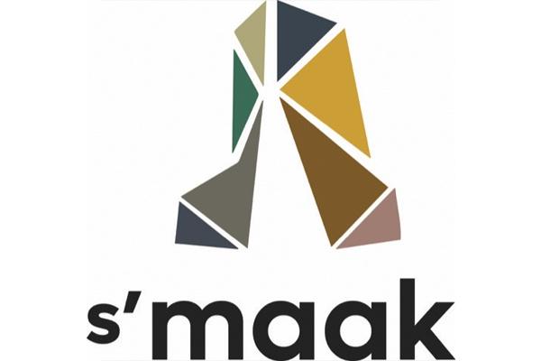 Logo s'MAAK