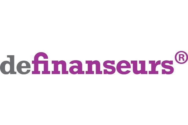 Logo van De Finanseurs