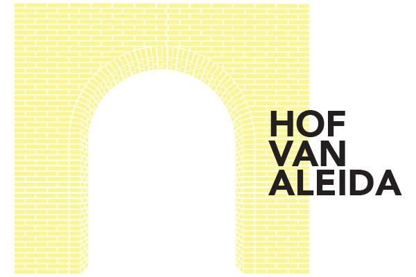 Logo Hof van Aleida